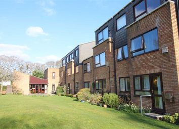 Milford Road, Lymington, Hampshire SO41. 1 bed flat for sale