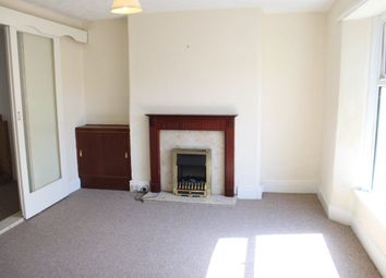 Thumbnail 2 bed property to rent in St. Andrews Street, Millbrook, Torpoint
