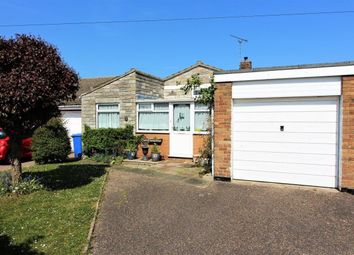 Thumbnail 3 bed detached house for sale in Burnt Hill Way, Carlton Colville
