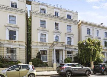 Thumbnail 2 bed flat to rent in Pembridge Gardens, London