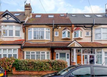 Thumbnail 4 bed terraced house for sale in Whitehall Gardens, London