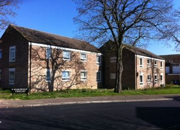 Thumbnail 2 bed flat to rent in Ashhurst Way, Oxford