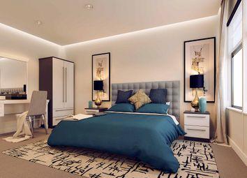 Thumbnail 1 bedroom flat for sale in Net Returns 7% Assured, Liverpool