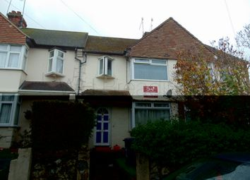 Thumbnail 3 bed terraced house for sale in South Street, Canterbury