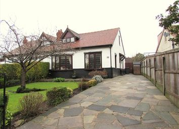 Thumbnail 4 bedroom bungalow for sale in Lawsons Road, Thornton Cleveleys