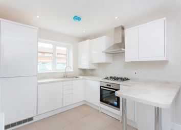 Thumbnail 4 bed town house for sale in Rugby Avenue, Sudbury