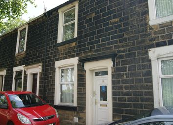 2 bed terraced house for sale in Claremont Terrace, Nelson BB9