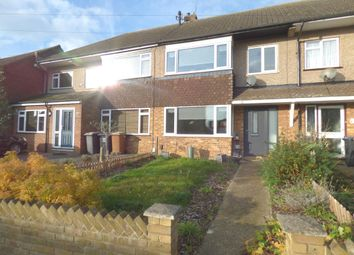Thumbnail 3 bed terraced house for sale in Grove Road, Ware