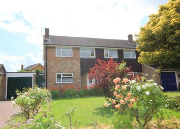Thumbnail 3 bed property to rent in Dovecote, Haddenham, Aylesbury