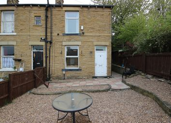 Thumbnail 2 bed end terrace house for sale in Princess Street, Batley