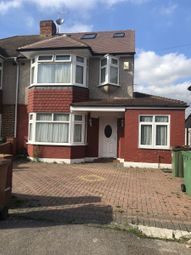 4 bed semi-detached house to rent in Acacia Drive, North Cheam, Sutton SM3