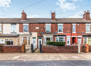 Thumbnail 2 bed terraced house for sale in Lister Street, Clifton, Rotherham