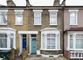 Thumbnail 2 bedroom terraced house for sale in Vernon Road, Stratford