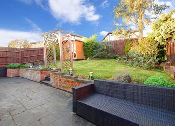 3 bed detached house for sale in Seaview Avenue, Basildon, Essex SS16