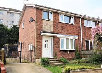 Thumbnail 3 bed semi-detached house for sale in Carnoustie, Worksop