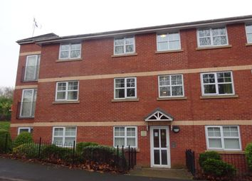 Thumbnail 1 bed flat to rent in Wilsonbrook Court, Hyde