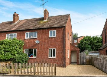 Thumbnail 3 bed semi-detached house for sale in St. Georges Road, Shaftesbury