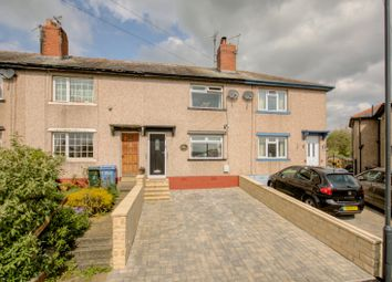 Thumbnail 2 bed terraced house for sale in Broughton Crescent, Skipton