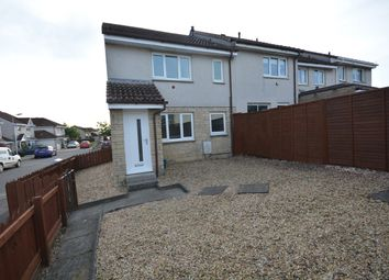 Thumbnail 1 bed semi-detached house for sale in Mure Avenue, Kilmarnock