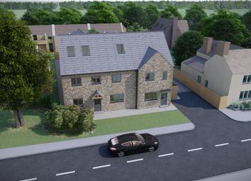 Thumbnail 2 bed flat for sale in Stow Road, Moreton In Moreton, Gloucestershire