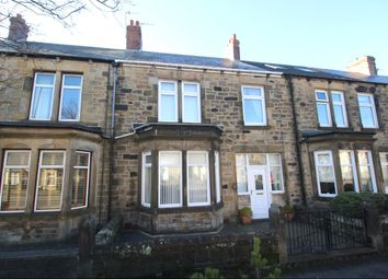 Thumbnail 3 bed terraced house for sale in New Durham Road, Stanley
