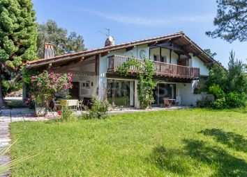 Thumbnail 4 bed villa for sale in Anglet, Anglet, France