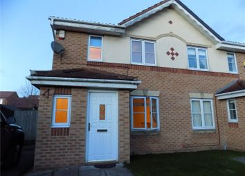 Thumbnail 3 bed property to rent in Crown Way, Langley Mill, Nottingham, Derbyshire