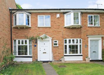 Thumbnail 3 bed property for sale in Queensbridge Park, Isleworth