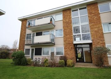 Thumbnail 2 bed flat for sale in Lord Warden Avenue, Walmer, Deal