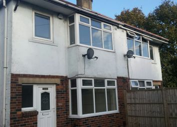 Thumbnail 3 bed terraced house to rent in Florist Street, Keighley, West Yorkshire