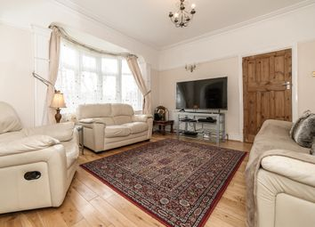 Thumbnail 4 bed terraced house to rent in Pollards Hill East, London