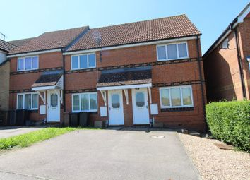 Thumbnail 2 bed property to rent in Collingwood Close, Leagrave, Luton