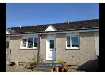 Thumbnail 2 bed terraced house to rent in Greenacres, Scone Perth