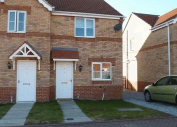 2 bed semi-detached house to rent in Weave Close, Basford, Nottingham NG6
