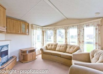 Thumbnail 2 bedroom mobile/park home for sale in Castle Eden, Hartlepool, County Durham