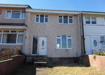 Thumbnail 3 bed terraced house for sale in Sunnyside Drive, Glasgow