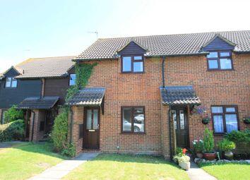 Thumbnail 2 bed terraced house to rent in Long Ley, Cheddington, Leighton Buzzard