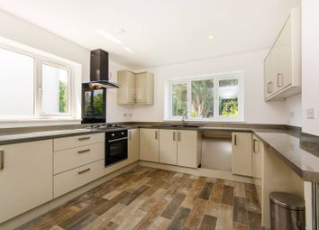 Thumbnail 4 bedroom flat to rent in Gleneagle Road, Streatham