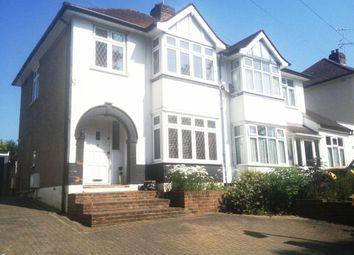 Thumbnail 3 bed property to rent in Bunkers Lane, Hemel Hempstead