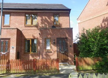 Thumbnail 3 bed terraced house to rent in Carbis Avenue, Grimsargh, Preston