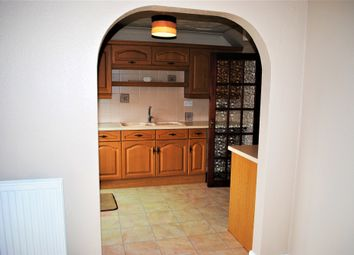 Thumbnail 3 bed terraced house for sale in Ivy Crescent, Boston, Lincs