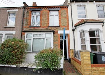 Thumbnail 3 bed terraced house to rent in Granleigh Road, Leytonstone