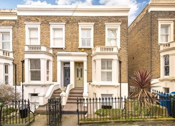 Thumbnail 4 bed end terrace house for sale in Chadwick Road, London