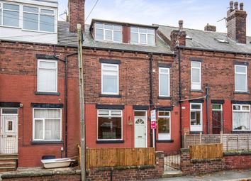 Thumbnail 2 bedroom terraced house for sale in Henley View, Bramley, Leeds