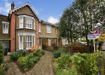 Thumbnail 5 bed semi-detached house for sale in Wallwood Road, London