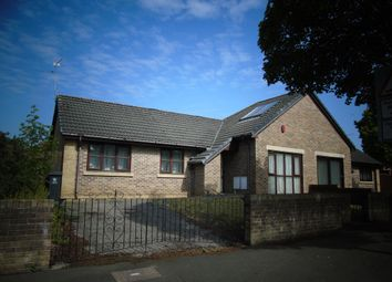 Thumbnail 2 bed semi-detached bungalow for sale in Boncath Road, Gabalfa, Cardiff