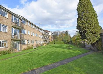 Thumbnail 2 bed flat to rent in Beechcroft, Galsworthy Road, Kingston