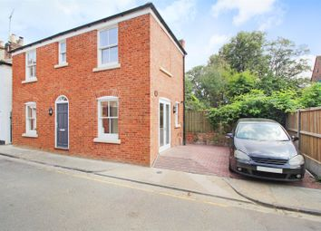 Thumbnail 2 bed detached house for sale in Albion Place, Canterbury