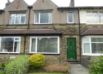 Thumbnail 2 bed terraced house for sale in Wakefield Road, Bailiff Bridge, Brighouse, West Yorkshire