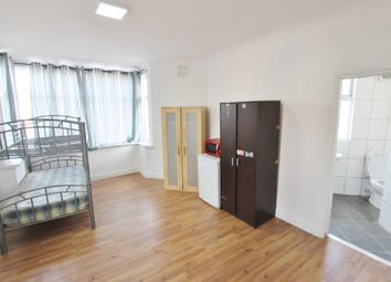 Thumbnail Studio to rent in Park Lane, Wembley, Middlesex